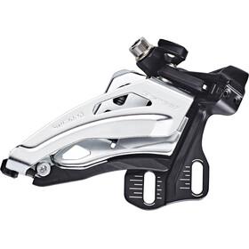 Shimano MTB FD-MT400 Umwerfer 2x9-fach Side Swing Direktmontage tief